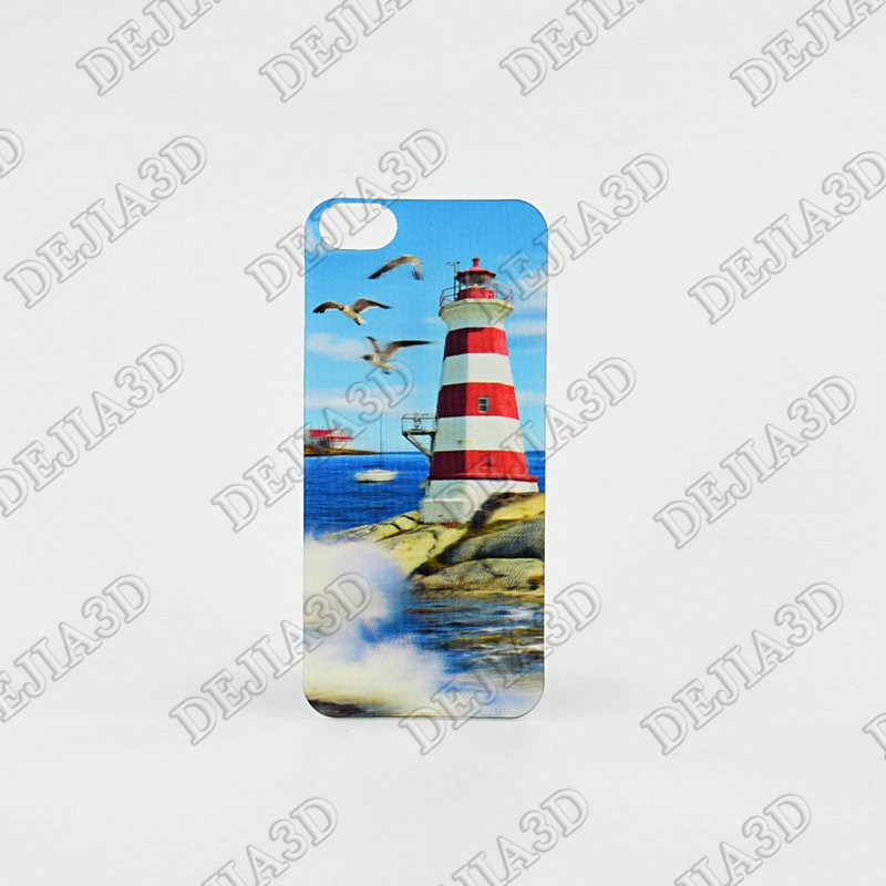 3D Lenticular Mobile Phone Stickers